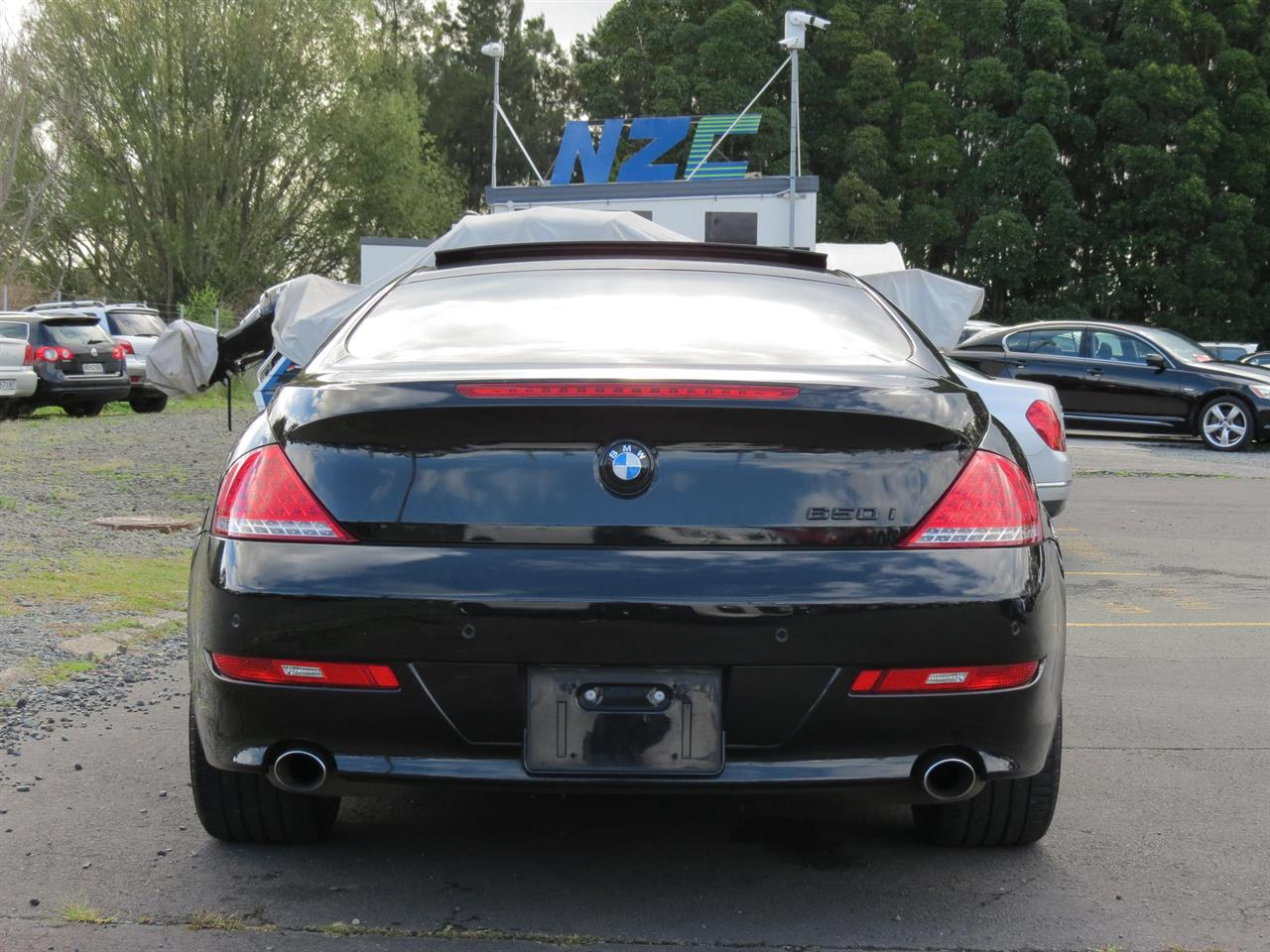 2010 BMW 650i | only $86 weekly