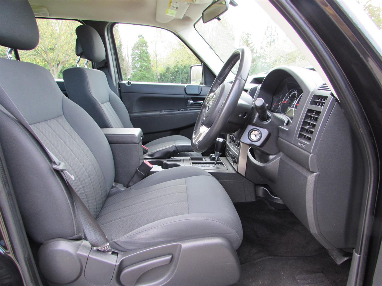 2011 Jeep Cherokee only $97 weekly