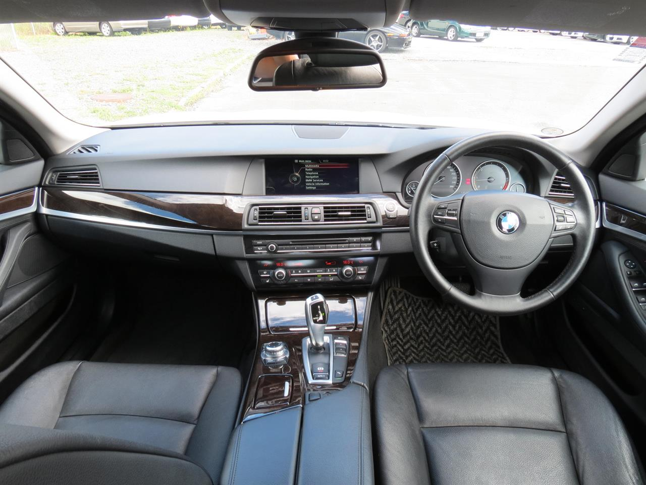 2012 BMW 520d | only $64 weekly