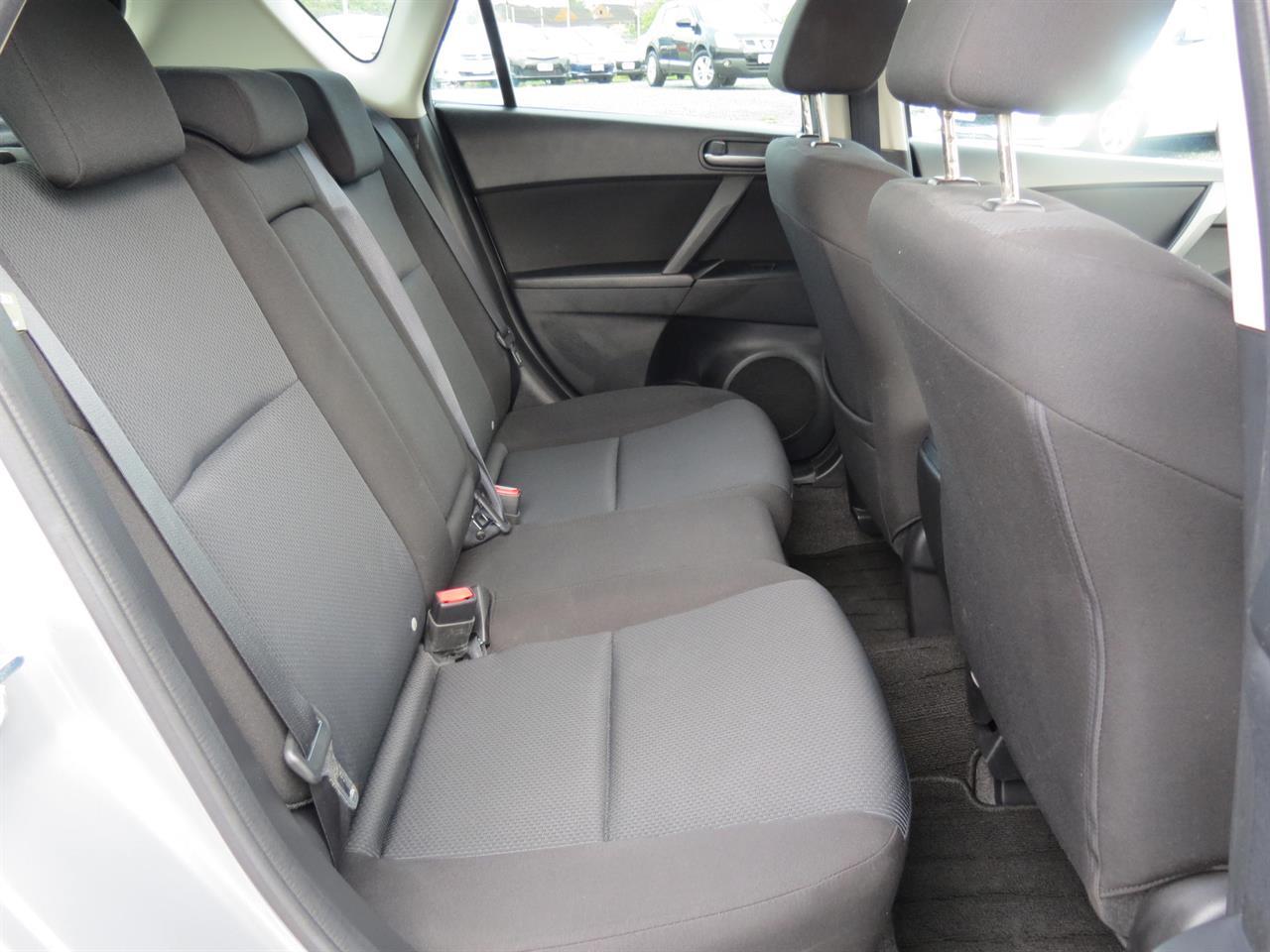 2011 Mazda Axela | only $38 weekly