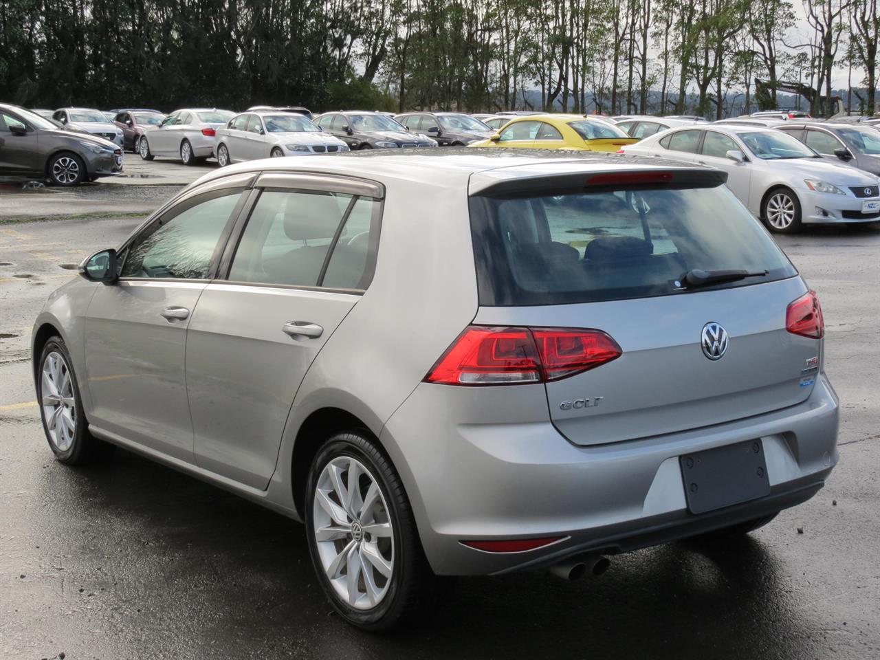 2013 Volkswagen Golf | only $62 weekly