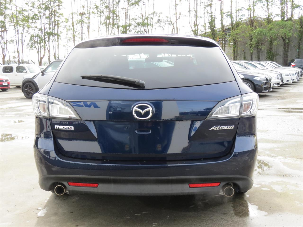 2012 Mazda Atenza | only $50 weekly