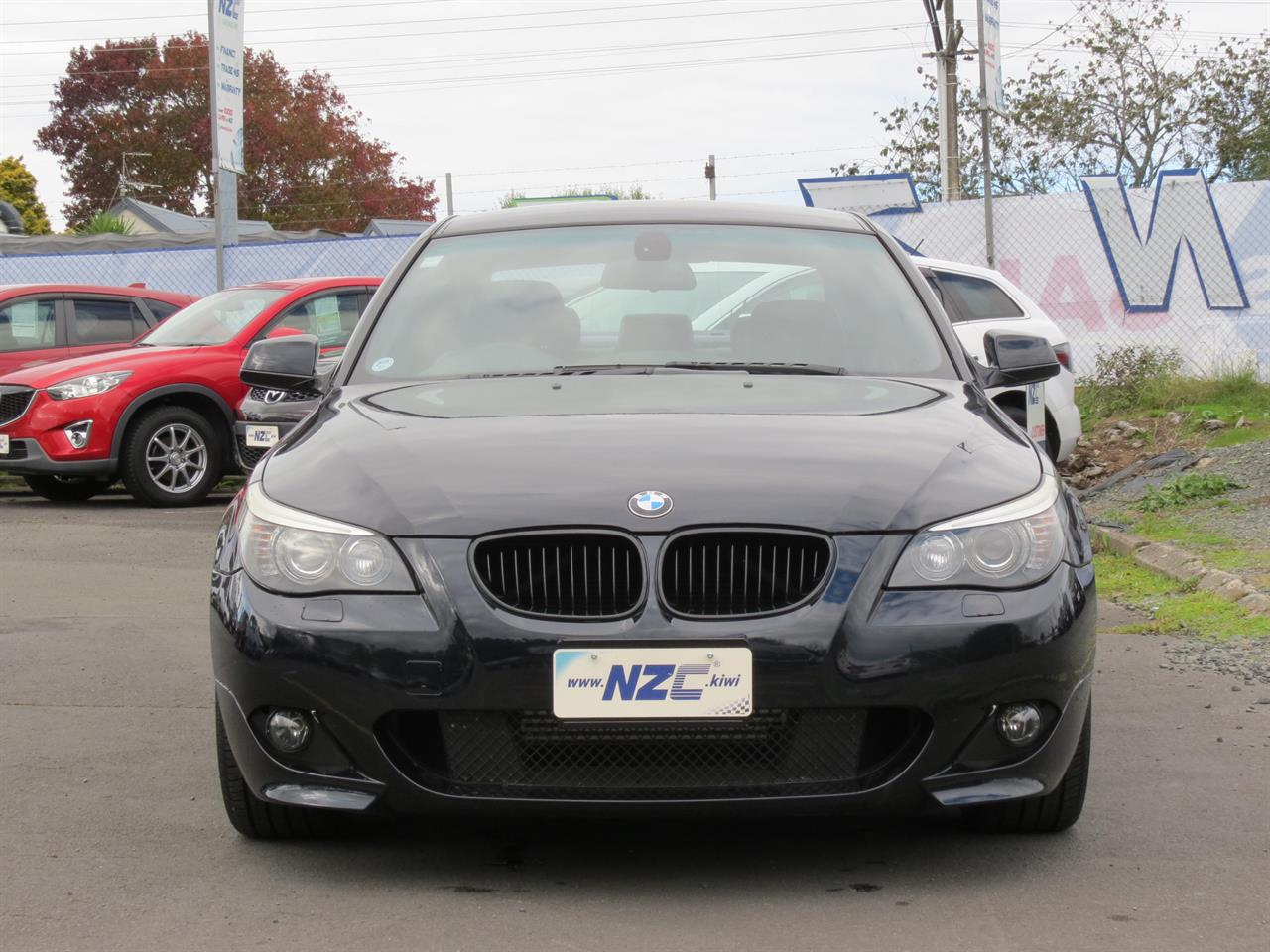 2009 BMW 525i | only $61 weekly