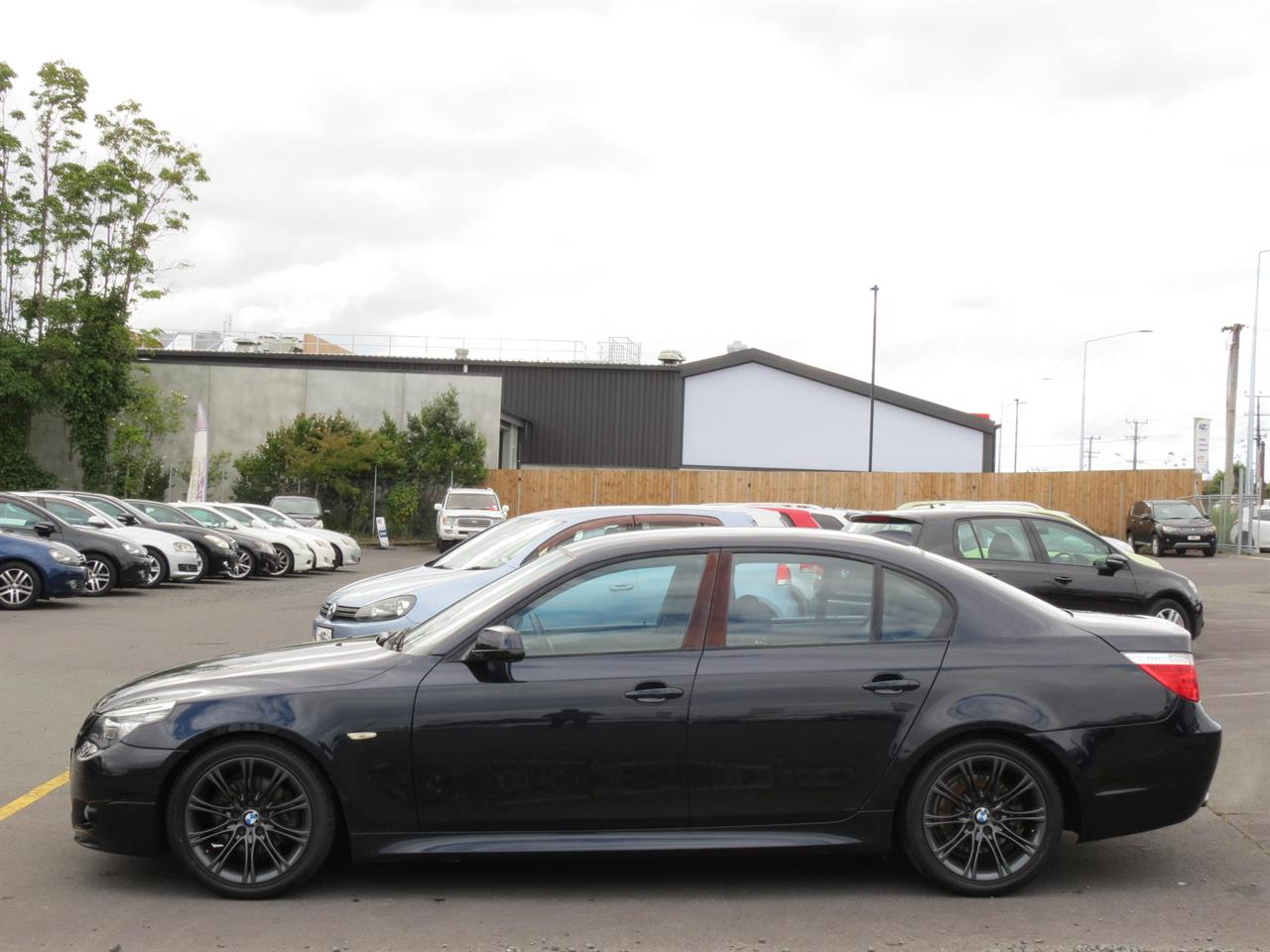 2009 BMW 525i only $58 weekly