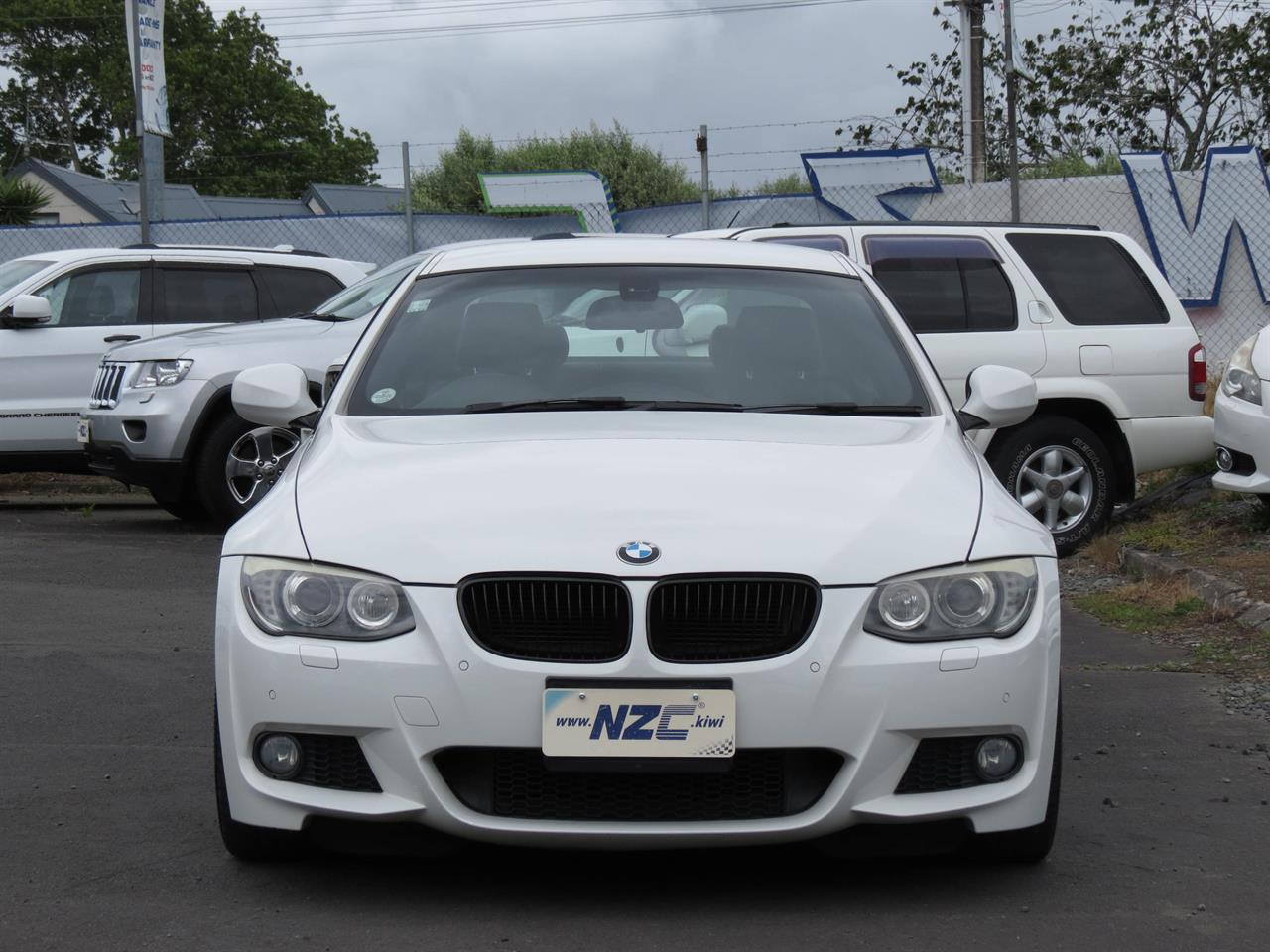 2010 BMW 325i only $67 weekly