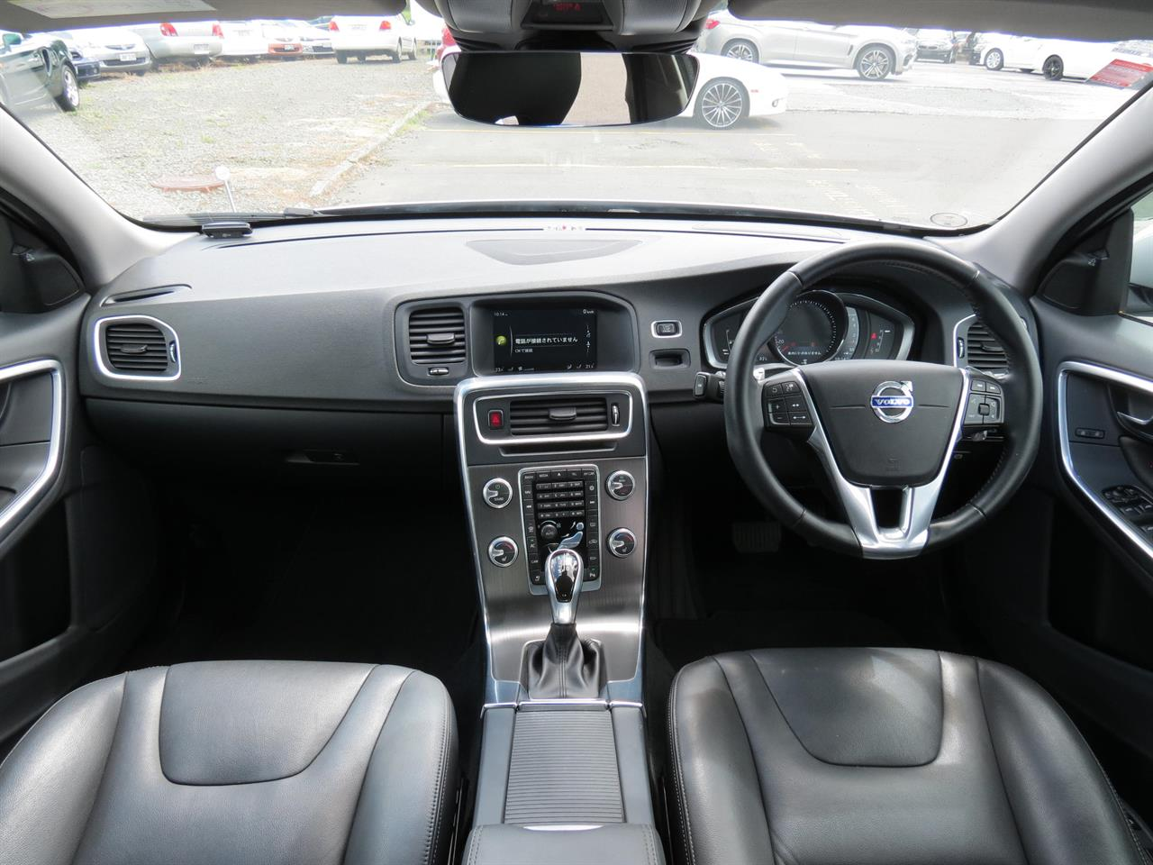 2015 Volvo S60 | only $76 weekly