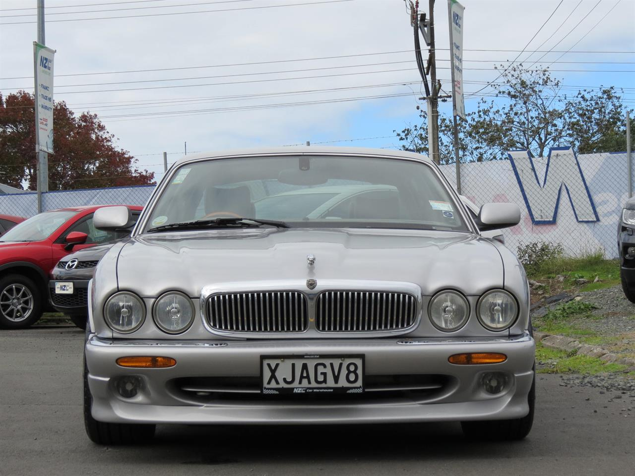 2000 Jaguar Sovereign only $62 weekly