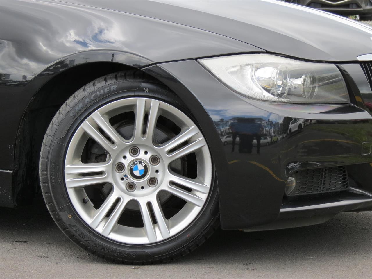 2008 BMW 320i | only $36 weekly