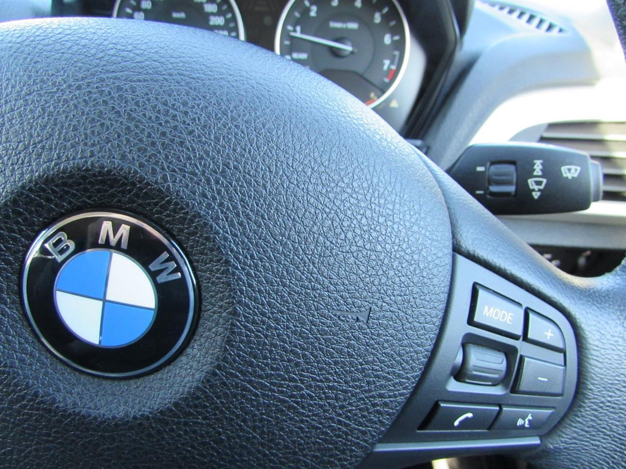 2014 BMW 116I only $76 weekly