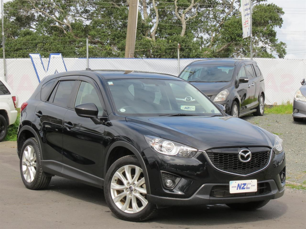 2013 Mazda CX-5 only $70 weekly