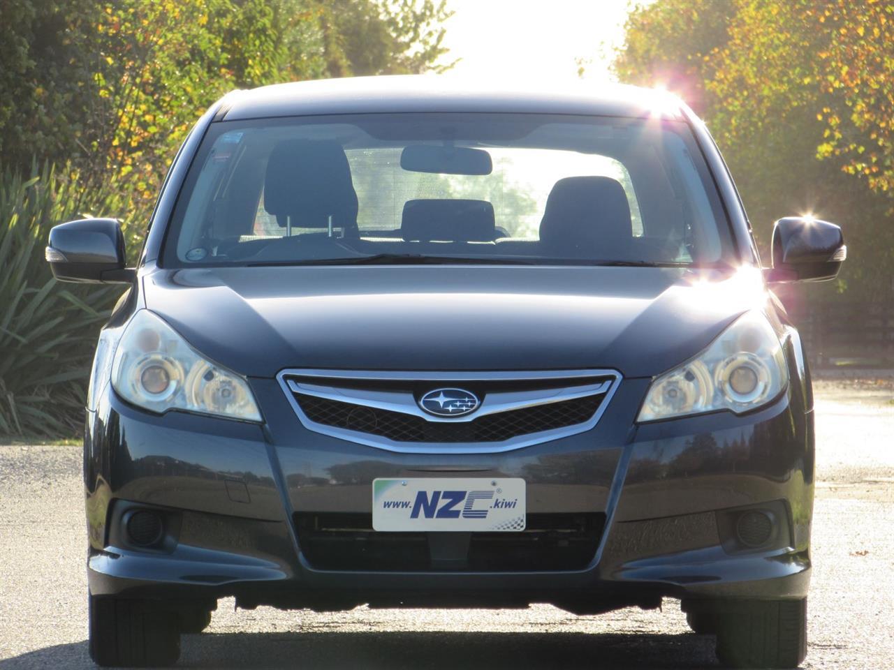2011 Subaru LEGACY only $59 weekly