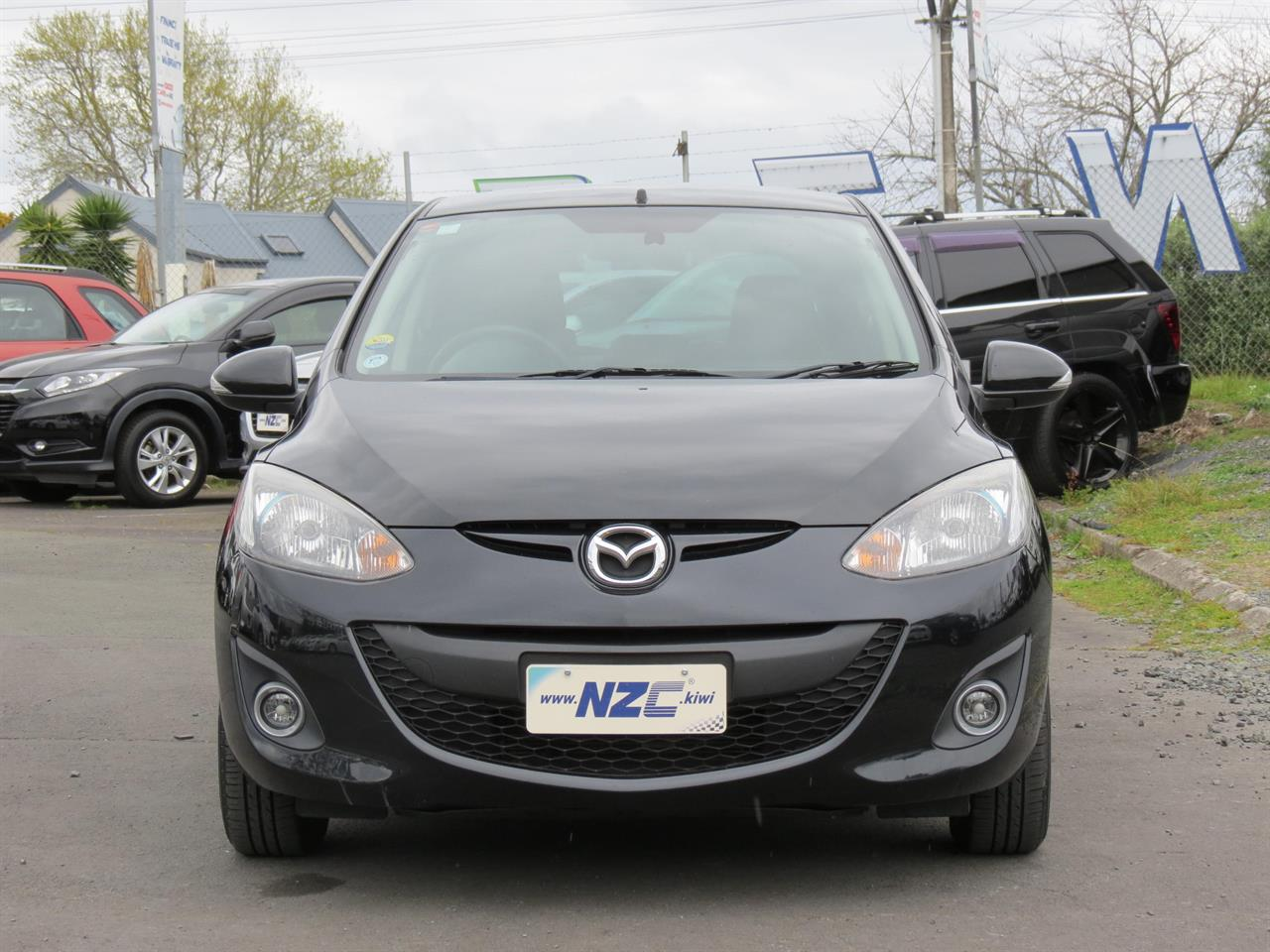 2013 Mazda Demio | only $33 weekly