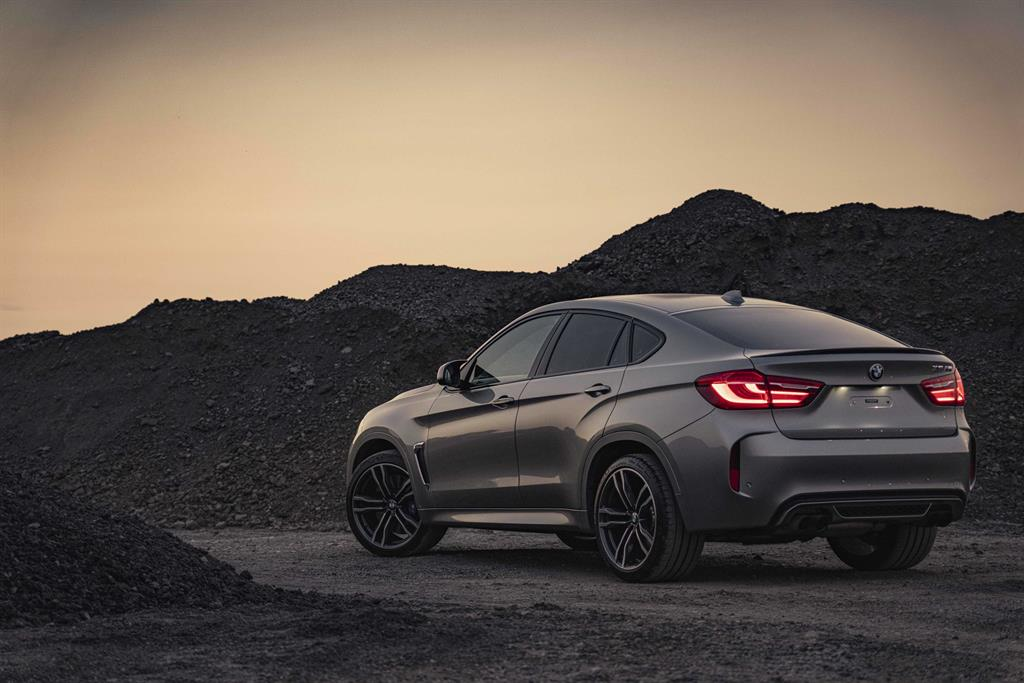 2018 BMW X6 | only $383 weekly