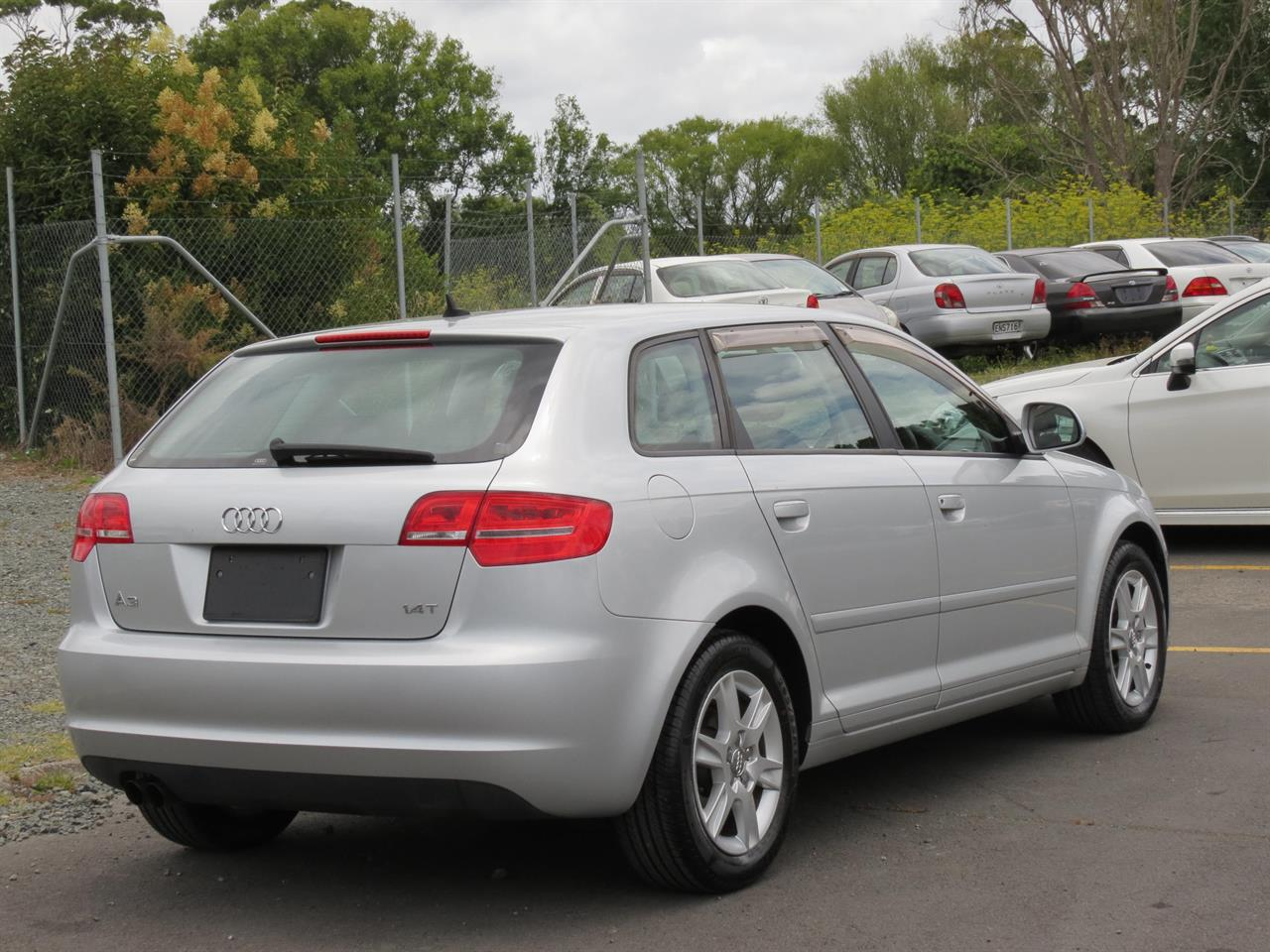 2009 Audi A3 | only $37 weekly