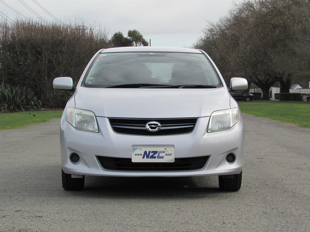 2009 Toyota FIELDER | only $42 weekly