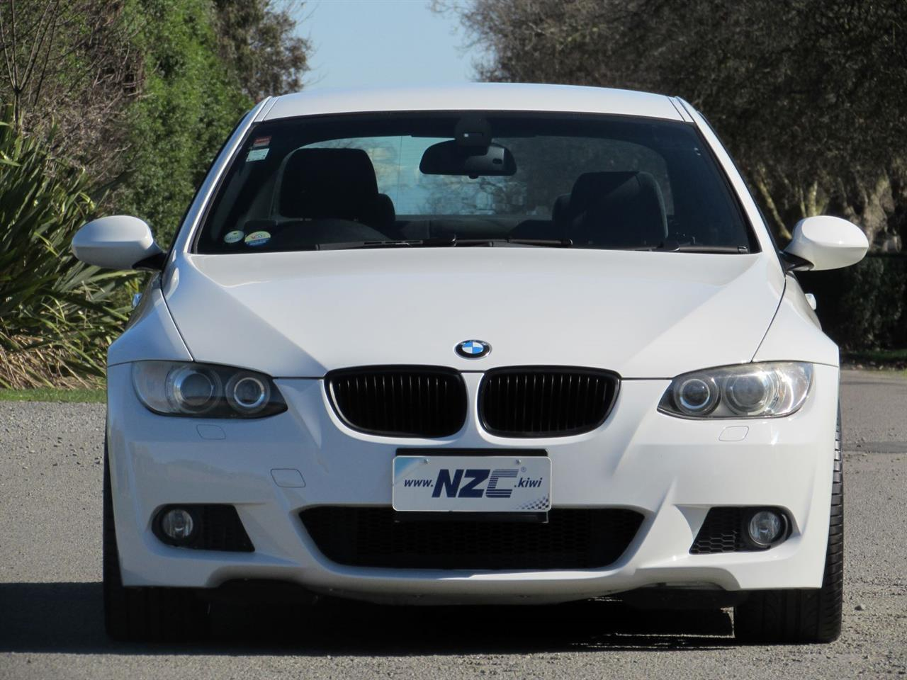 2007 BMW 320I only $63 weekly
